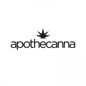 Apothecanna Extra Strength Cream 2oz