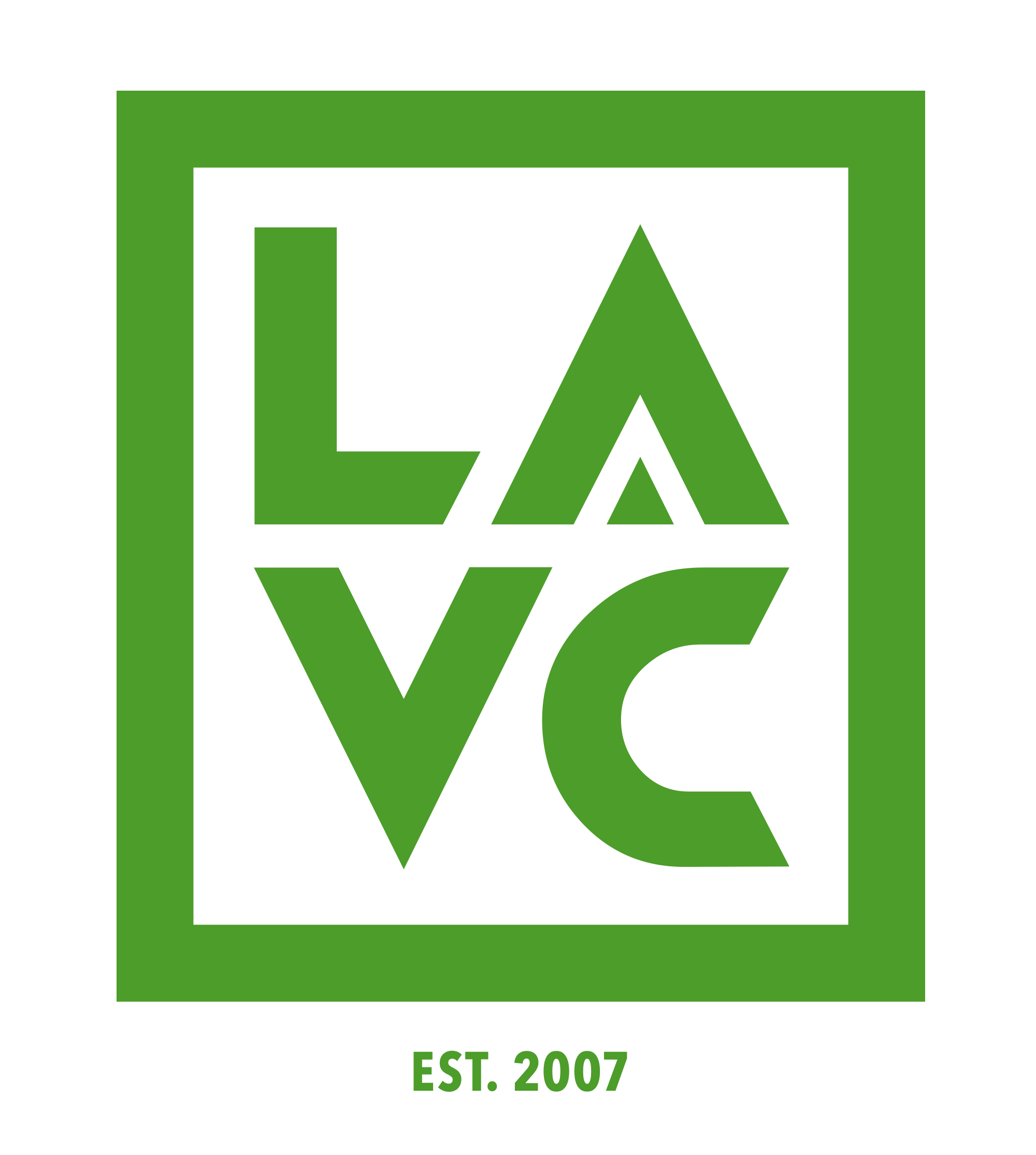 LAVC - Los Angeles Variety Cannabis