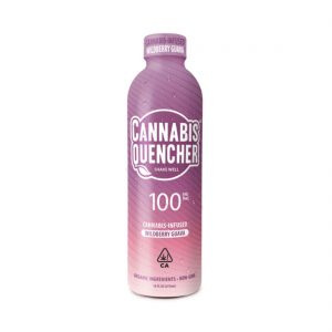 Wildberry Guava Quencher Drink 100mg