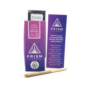 Prism INDICA Joint
