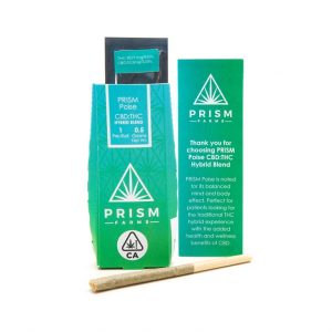 Prism HYBRID Joint