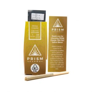 Prism SATIVA Joint