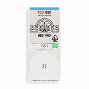 Bloom Farms Plush Berry Pax Pod