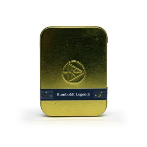 Humboldt Legends 5-Pack Tin SATIVA