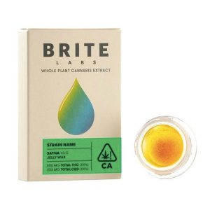 Brite Labs Jelly 1G Hawaiian Dream
