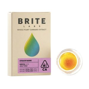 Brite Labs Jelly 1G Do-Si-Dos