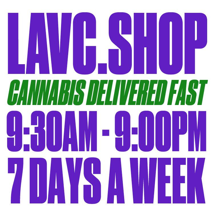 DELIVERING CONVENIENCE & CANNABIS, PLUS A GIFT GUIDE FOR THE LIFTED